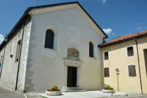 chiesa santa