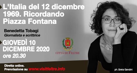 Benedetta Tobagi_Piazza Fontana
