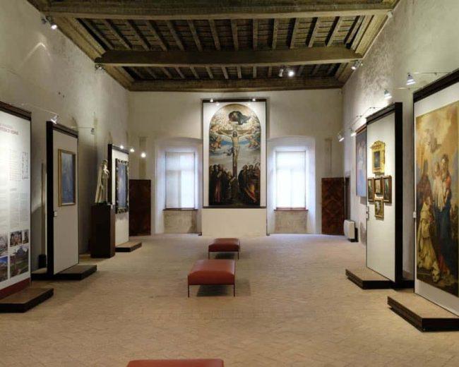 Museo Diocesano VisitFeltre 6
