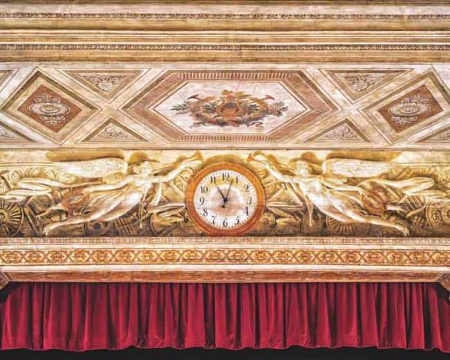 Teatro de La Sena VisitFeltre 4