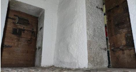 Ex Prigioni di Palazzo Pretorio