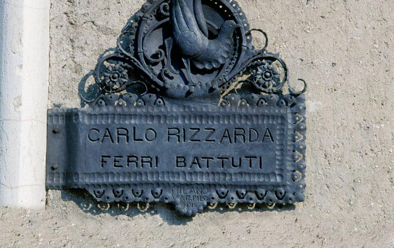 "Galleria d'arte moderna ""Carlo Rizzarda"""