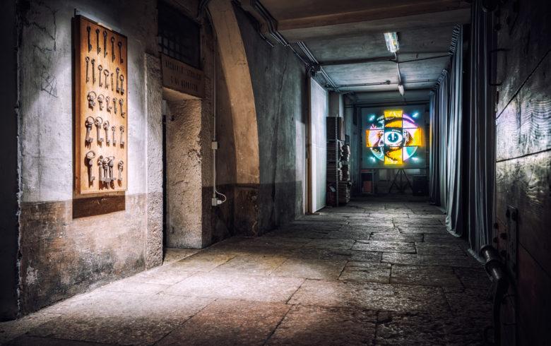Antiche prigioni di Palazzo Pretorio